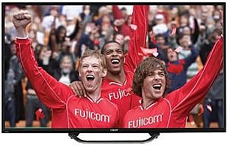 טלוויזיה FujiCom FJ65ST1 Full HD 65 אינטש