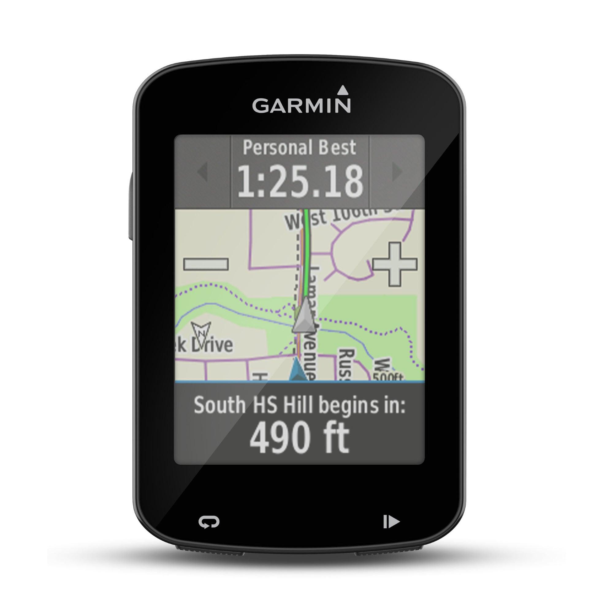 מחשב רכיבה Garmin Edge 820