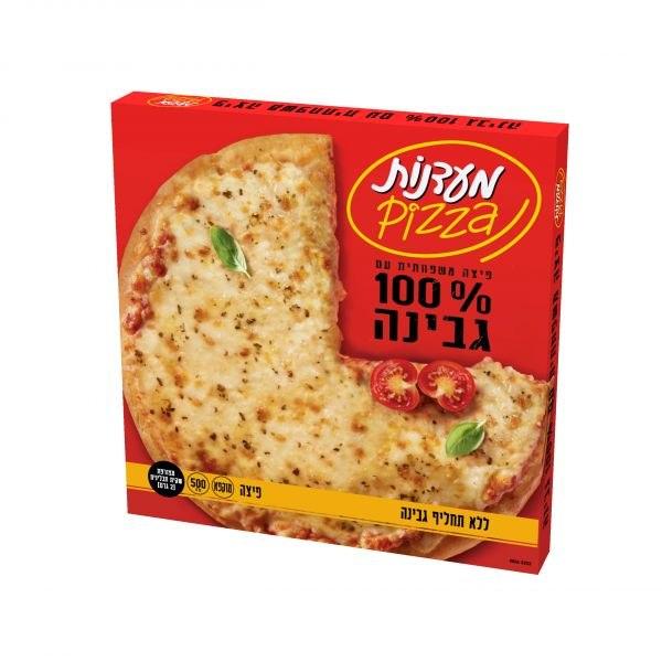 פיצה משפחתית מעדנות