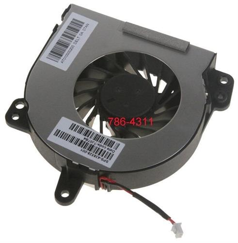 מאוורר למחשב נייד HP Compaq 6910p / 6510P Cooling Fan 446416-001