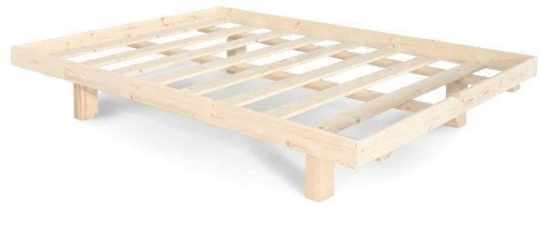 בסיס מיטה מעץ 160*190