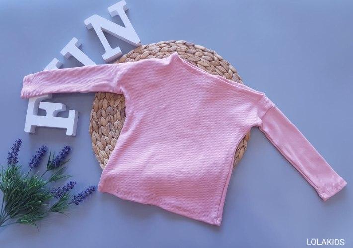 חולצת כתף נופל דגם 9465/4