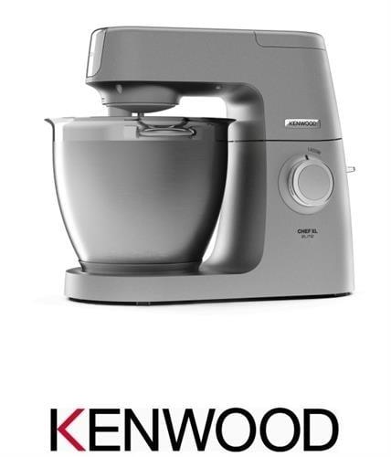 KENWOOD מיקסר שף 6.7 ליטר דגם: KVL6300S