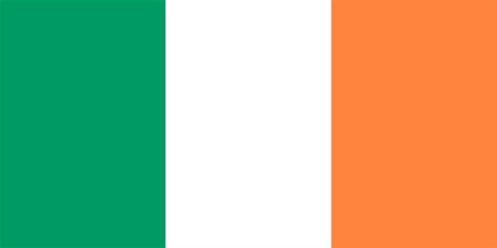 """אירלנד החל מ 39 ש""""ח / 2GB"""