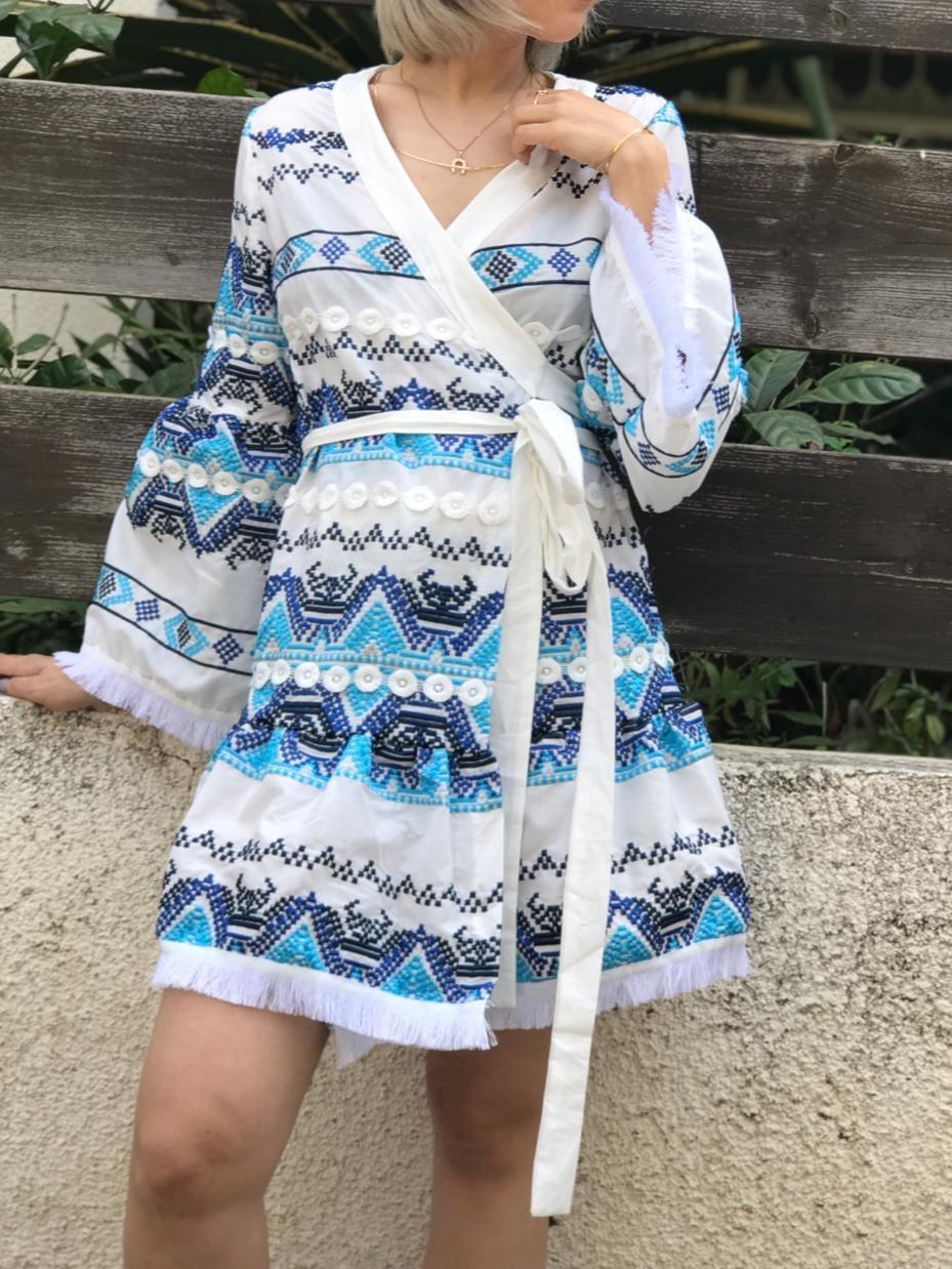שמלת ניופורט