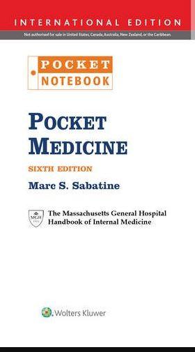 Pocket Medicine 2016