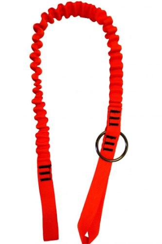 רצועת אבטחה למסור בנג'י עם טבעת עגולה Treehog