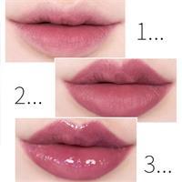 ליפ אקסטרים - גלוס מבריק ומנפח שפתיים