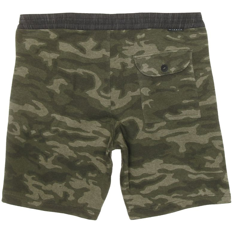 VISSLA ALL CAMO SOFA SURFER