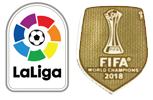 ליגה ספרדית ואלופת העולם