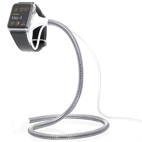 עמדת טעינה לשעון אפל תוצרת FUSE CHICKEN BOBINE WATCH