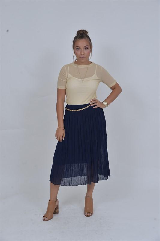 חצאית אושר