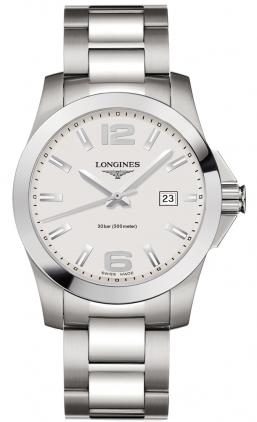 שעון יד אנלוגי נשים / גברים LONGINES L36594766