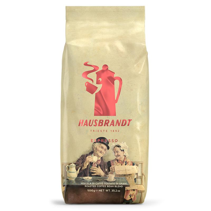 פולי קפה האוסברנדט אספרסו Hausbrandt Espresso 1 Kg