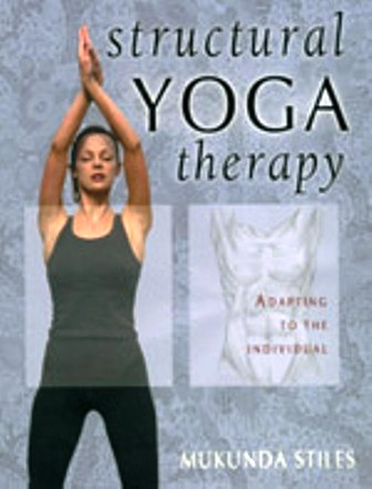 structural yoga therapy - יוגה תרפיה