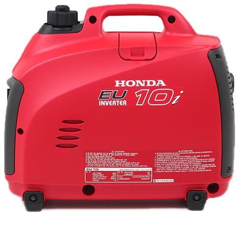 גנרטור מושתק Honda EU10I 1000W