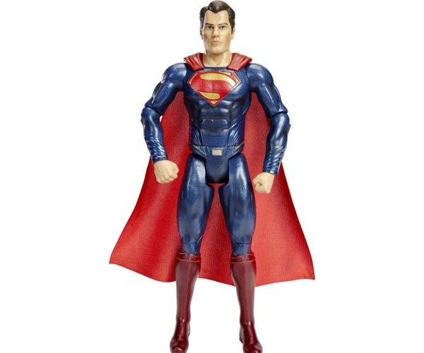באטמן נגד סופרמן- מסופרמן