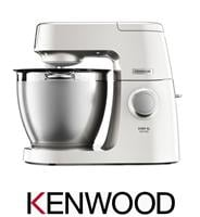 KENWOOD מיקסר שף XL 6.7 ליטר דגם KQL6100I