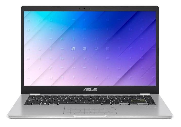 מחשב נייד אסוס לבן 14 Asus Vivobook E410MA-EB018TS