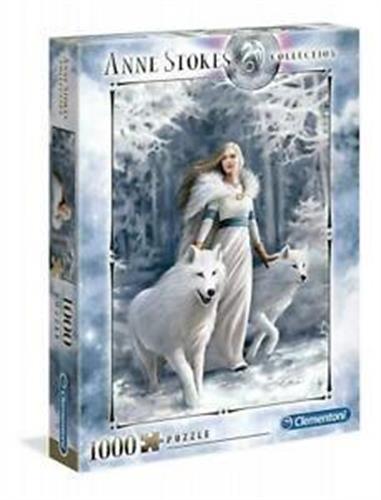 נסיכת השלג פאזל 1000 חלקים