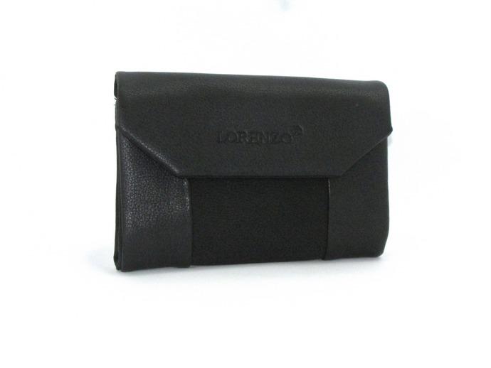 ארנק אופנה ליז שחור