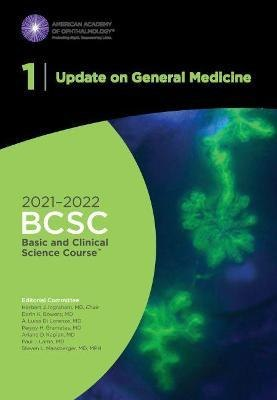 Basic and Clinical Science Course 2021-2022, Section 01: Update on General Medicine