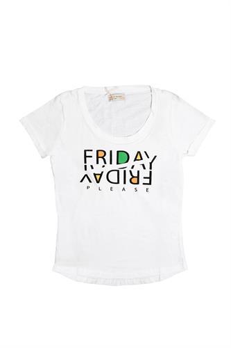 חולצת FRIDAY