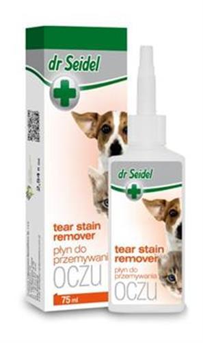 מנקה דמעות לכלב 75ml