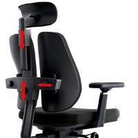 כסא מנהל DOUBLE Support