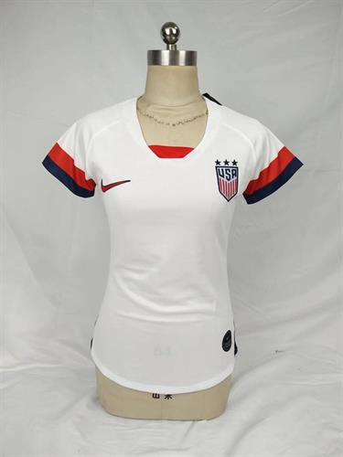 חולצת נשים ארצות הברית   2020