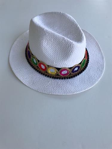 כובע מודנה // איטלי קולקשן