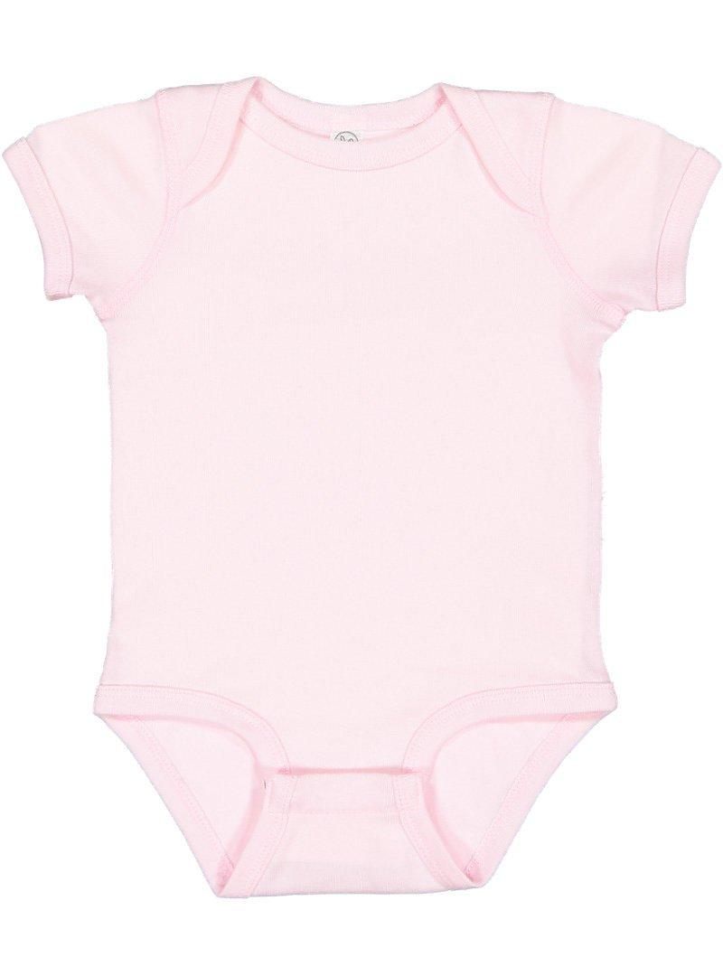 בגד גוף 100% כותנה לתינוקות - גפן בייבי
