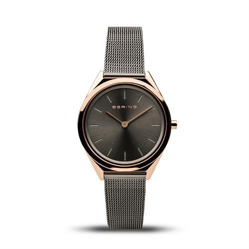 שעון ברינג דגם BERING 17031-369 ULTRA SLIM