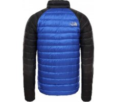ג'קט The North Face Men's Trevail Jacket Blue / Black