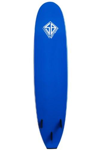 SCOTT BURKE 8' BAJA SURFBOARD