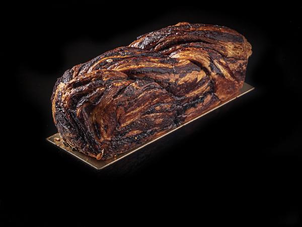 שמרים שוקולד