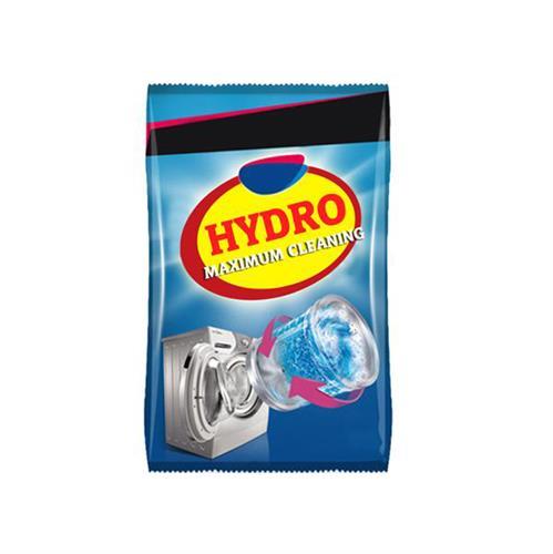 אבקת הקסם לניקוי מושלם של מכונת הכביסה