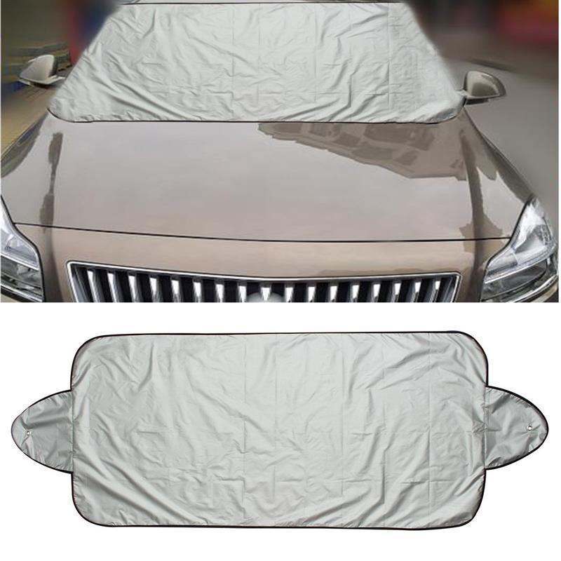 כיסוי השמשה ברכב המומלץ ביותר