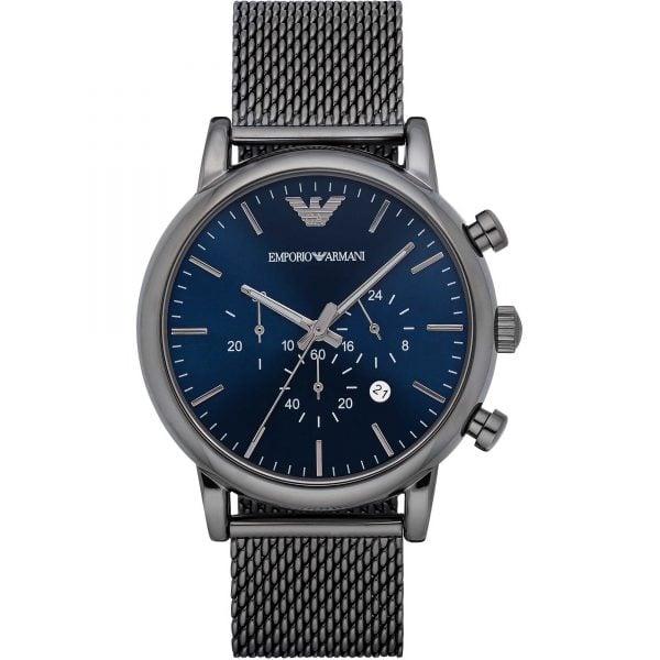 שעון אמפוריו ארמני לגבר Ar1979