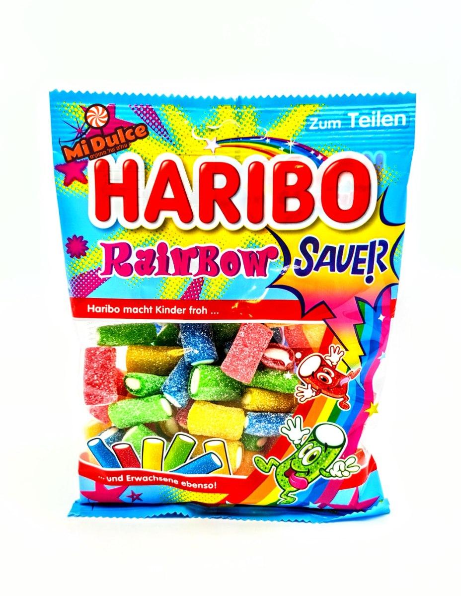 Haribo Rainbow Sauer