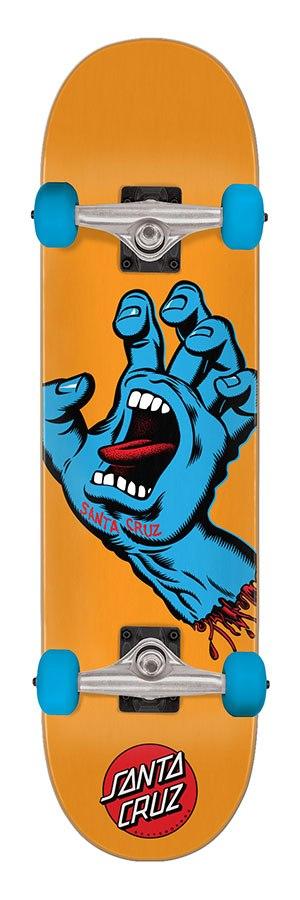 Santa Cruz Screaming Hand  Comp218