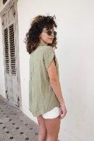 חולצת רוי ירוקה