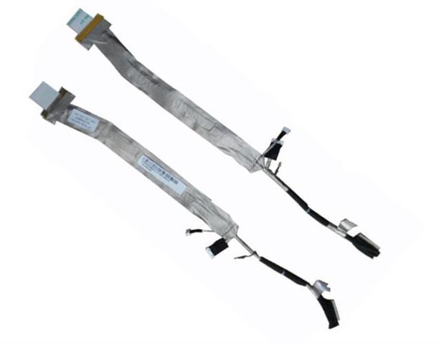 כבל מסך למחשב נייד טושיבה Toshiba SATELLITE P300 P305 Lcd Cable DD0BD3LC000