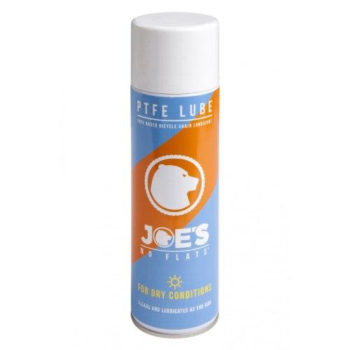 תרסיס לשימון שרשרת על בסיס PTFE לתנאים יבשים 500 מ''ל Joes