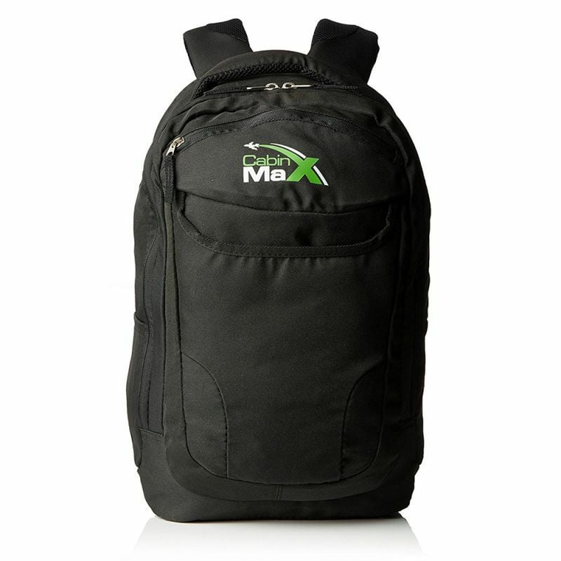 תיק גב 42x28x18 CABIN MAX DUBLIN שחור