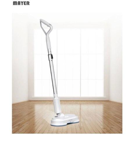 MAYER מנקה רצפות יבש / רטוב 4 ב-1דגם MY673