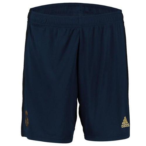 מכנסי כדורגל קצר ריאל מדריד חוץ 19/20 (מידה XL)