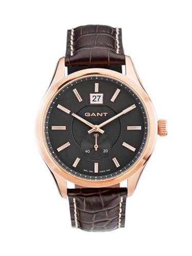 שעון יד אנלוגי גברים GANT W10994