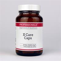 כמוסות איקס קר - X- Care Caps