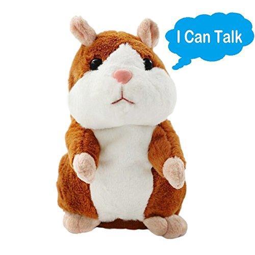ארנב מחקה דיבור – צעצוע מצחיק לילדים